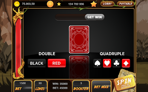 Casino slots apps lijst