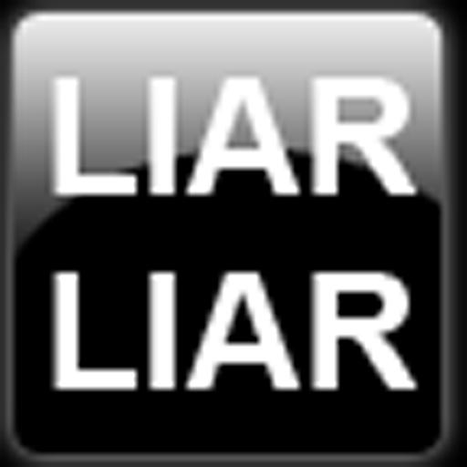 Liar Liar LOGO-APP點子