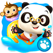 Dr. Pandas Schwimmbad icon