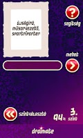 Screenshot of Magyar Celeb Kvíz