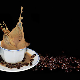 Cofffe by Buyung Sukananda - Food & Drink Alcohol & Drinks