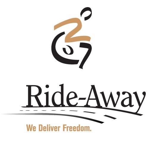 Ride-Away 生活 App LOGO-硬是要APP