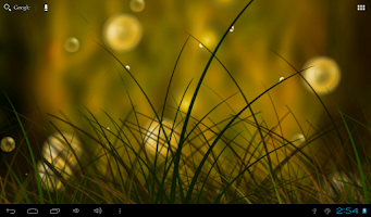 Screenshot of Colorful Summer Meadow Free