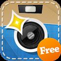 Magic Hour Free - Photo Editor icon