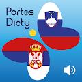 Android aplikacija PortosDicty srbsko slovenske na Android Srbija