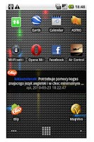 Screenshot of Blip