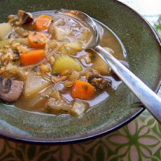 Vegetarian Irish Stew