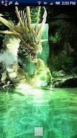 Screenshot of Waterfall-DRAGON PJ
