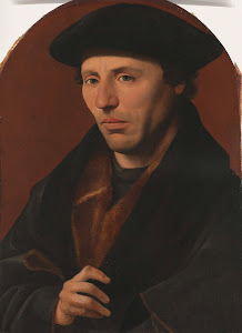RIJKS: Jan van Scorel: Portrait of a Haarlem Citizen 1529