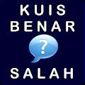 Free Kuis Benar Atau Salah APK for Windows 8