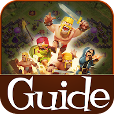 Guide for Clash of Clans 2015