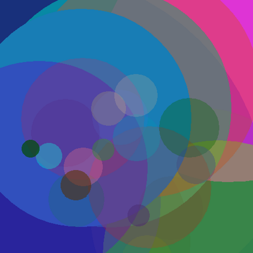 LivingColors Live Wallpaper 個人化 App LOGO-APP試玩