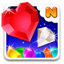 Pocket Jewels HD FREE mobile app icon