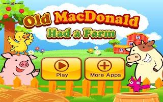Screenshot of Old MacDonald