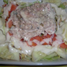 Jim's Tuna Salad