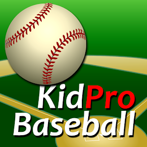 KidPro Baseball For PC