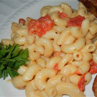 Macaroni and Cheese III