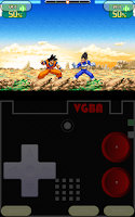 Screenshot of VGBA - GameBoy (GBA) Emulator