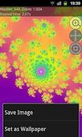 Screenshot of FractGeo