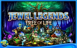 Screenshot of Jewel Legends (Full)