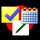 Aufgaben Kalender Planer