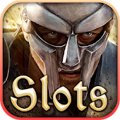 Game Sparta Slots: Casino Pokies APK for Windows Phone