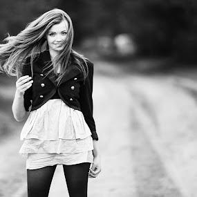 by Donatas Zasciurinskas - People Fashion
