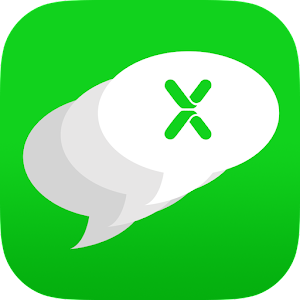 SA Group Text App