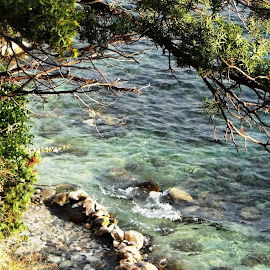 beaches by Dubravka Penzić - Nature Up Close Rock & Stone (  )