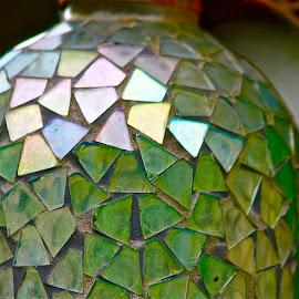 by Alexa Bessler - Artistic Objects Glass