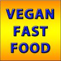 Vegan Fast Food icon