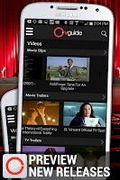 Screenshot of OVGuide - Watch Free Movies