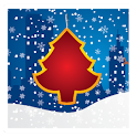 Christmas Drop icon
