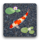 aniPet Koi Live Wallpaper icon