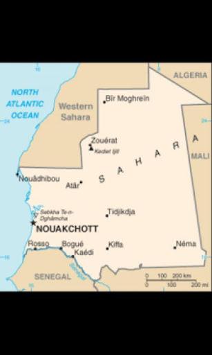玩旅遊App|壁紙毛里塔尼亞,Wallpaper Mauritania免費|APP試玩