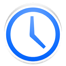 AntiClockwise Clock