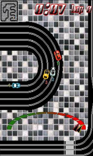 Car Tracks Free