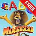 Game Madagascar: My ABCs Free APK for Kindle