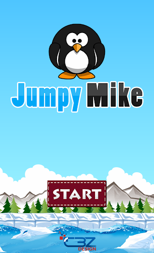 Jumpy Mike APK