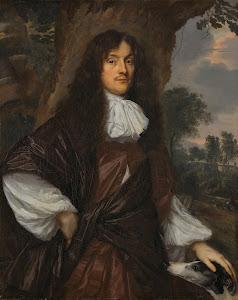 RIJKS: Jan Mijtens: painting 1660