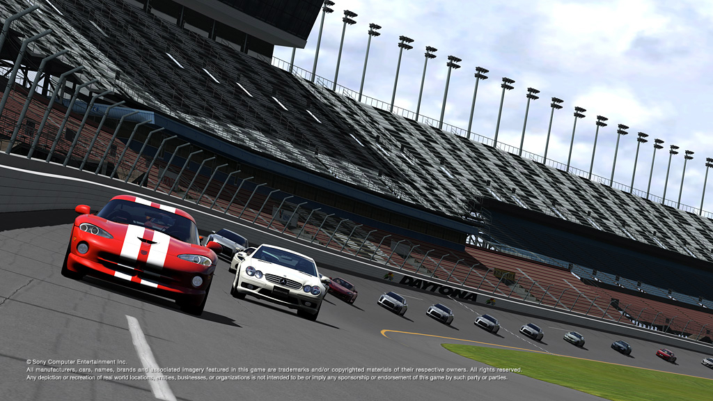 Gran Turismo 5 Prologue