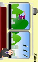 Screenshot of Train Ninja