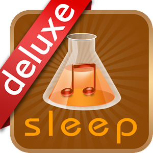 Cover art Sound Sleep Deluxe Edition(MT)