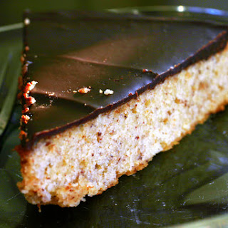 Brown Butter Cake Coffee Recipes