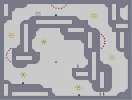 Thumbnail of the map 'Discretion'