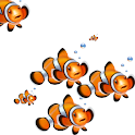 A Lot Of Nemo´s LWP Free icon