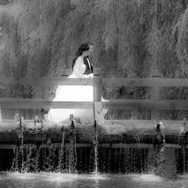 by Costel Ciobanu - Wedding Other ( lovers, event, wedding, bridge )