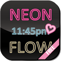 [Free] Neon Flow! Live Wall icon