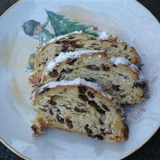 Old Fashioned Stollen