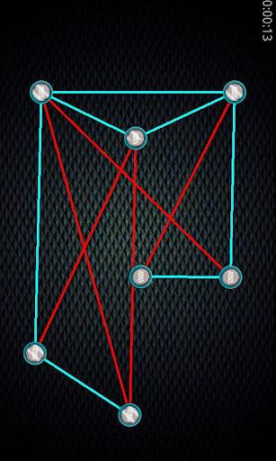 【免費解謎App】Space Puzzle-APP點子